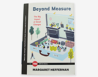 TED Books - Beyond Measure