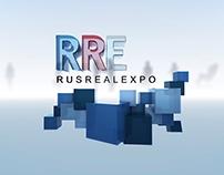 RUSREALEXPO 2016 Promo Video