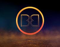 Booty Builder Logo Reveal
