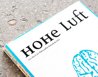 HOHE LUFT – YEAR BOOK 2013
