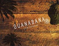 Guanabana Restaurant Rebrand