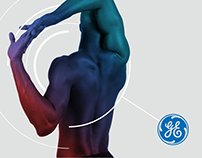 GE MR Visual Identity