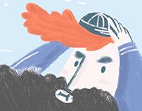 Windy Man