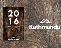 Kathmandu Annual Report