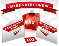 Emailing ABIX