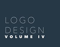 Logo Design Vol IV