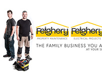Feighery WEB SOLUTIONS
