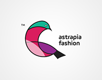 astrapia fashion logo