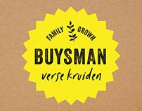 Nieuw logo en labellijn verse keukenkruiden