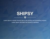 Shipsy website