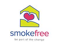 HACEP - Smoke Free Logo