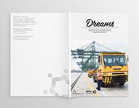 WSH Annual Report