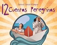 """12 Cuentos Peregrinos """"La luz es como el Agua"""""""