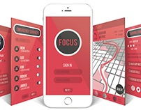 Cause Campaign: Focus - Texting & Driving