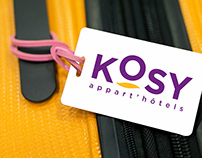KOSY Appart'Hôtel