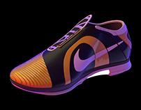 Nike SLS