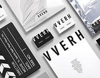 VVERH branding