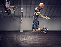 Jump Higher: Baller Training