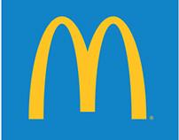 "McDonald's - ""Very Boring Radio"" Radio Spot"