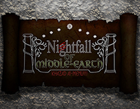 Nightfall Arts