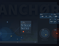 Anchor Watcher II (a mobile app)