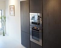 Kitchen Showroom - Bahrain