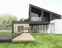 ARCHITECTURE | SINGLE HOUSE