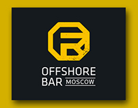 Corporate style Offshore bar