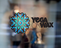 Yoga on Wax