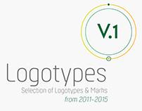 Logotypes V.1