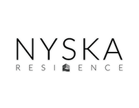 Nyska Residence logo design