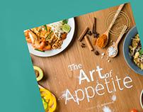 The Art of Appetite