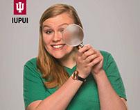 Forensic Science Brochure | IUPUI School of Science