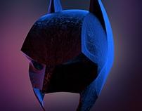 Batman Mask (Alias)