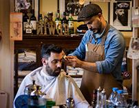 Belarmino Barber Shop