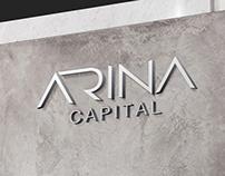 ARINA CAPITAL BRANDING