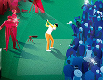 Star Tribune - Ryder Cup