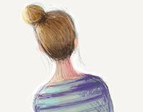 2015 - sketching again...