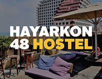 Hayrkon 48 ~ Rebranding & Web Development