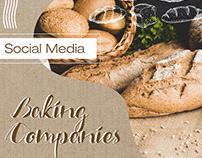 Baking Companies