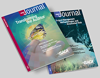 Tech Concept - Magazine Cover