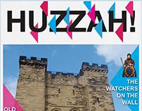 HUZZAH! Magazine