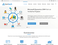 Bmtech Website