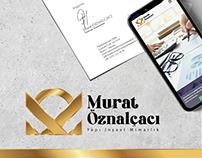 Murat Öznalçacı Yapı İnşaat Mimarlık