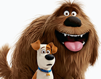 The Secret Life of Pets Official Site
