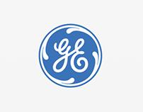 Hypothetical GE SmartFridge Application