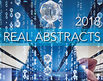 REAL ABSTRACTS Kalender 2018