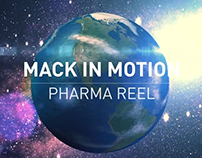 Mack in Motion // Pharma Reel