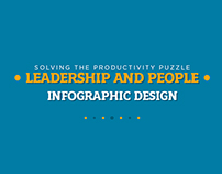 Leadership and People - Infographic Design