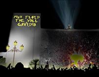 Montajes para la Gavidia